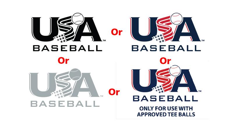 Voorbeeld van het USABAT logo
