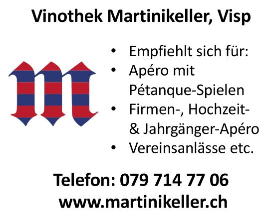 Martinikeller