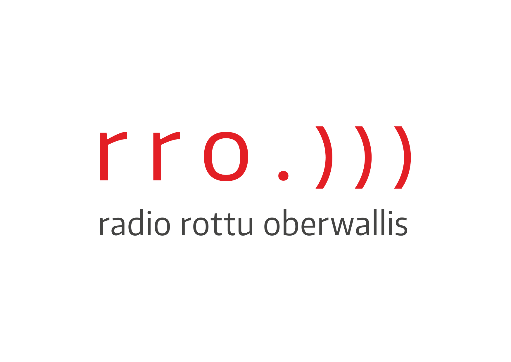 Radio Rottu Oberwallis