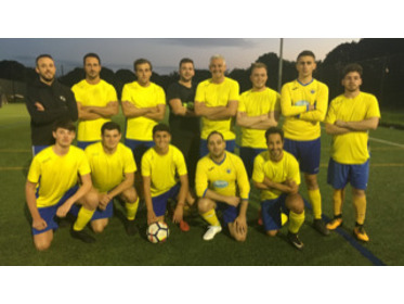 Maccabi Blue - Sept 19