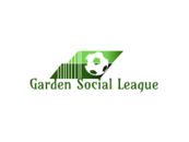 Garden Social League - Logo