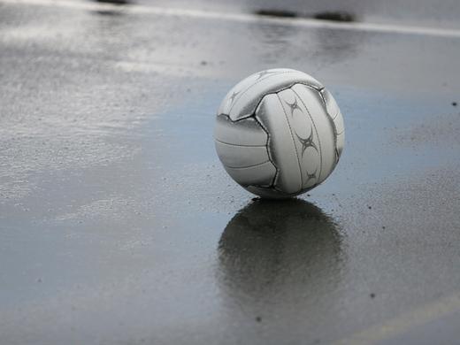 Leeds City Netball Squad U12 for 2015-16