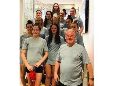 U18 women IR 2019