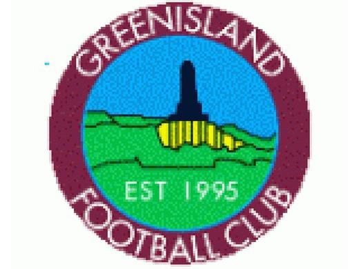 Greenisland FC 1999/2000's