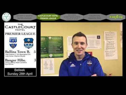 Mayo Football Podcast 2019 Week 6