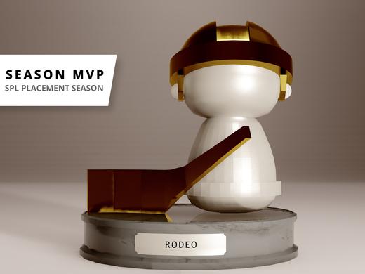 Season MVP