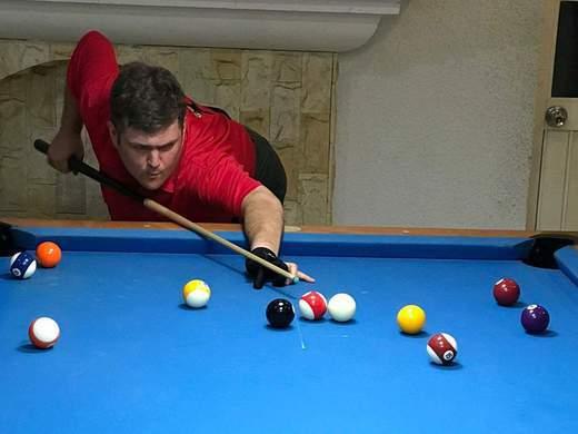 Saigon Pool League Week 6