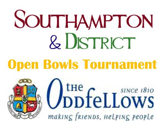 Southampton Open Entries by 31st May