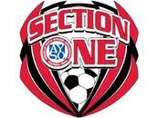 AYSO Section 1 West - EXTRA Program - Logo