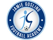 JGFA Champions League 5 v 5s Logo