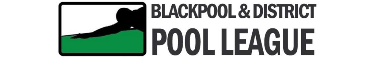 Blackpool & District Monday Night Pool League