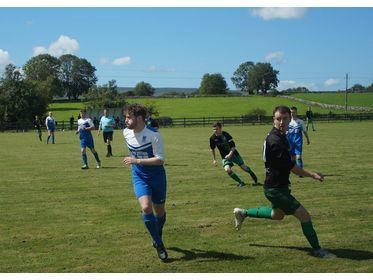 Partry Athletic v Kilmore 19/07/2020