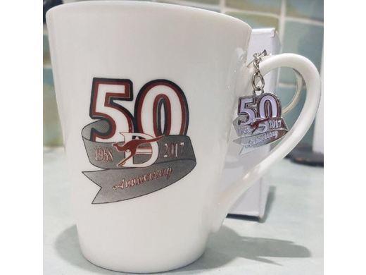 Doony Roos 50th Anniversary