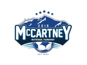 McCartney Tournament - Logo