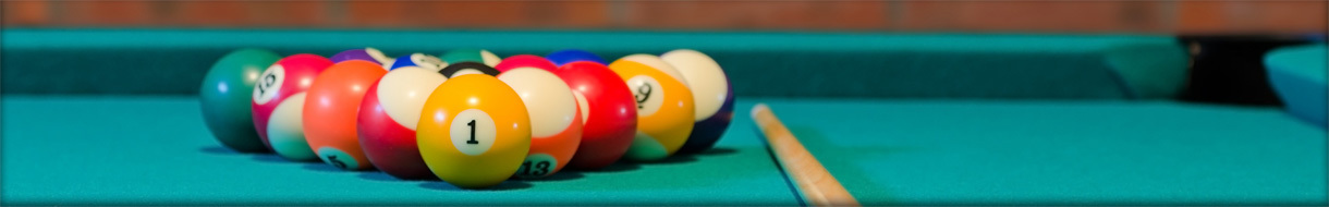 Basingstoke And District Invitation Pool League