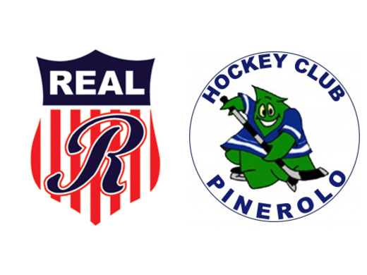 HC Pinerolo e Real Torino insieme sui campi di hockey