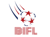 Budapest International  Football League - Logo