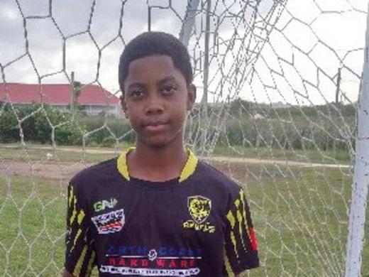 Marques Jackson