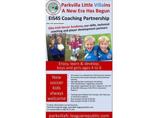 Parkvilla Little Villains