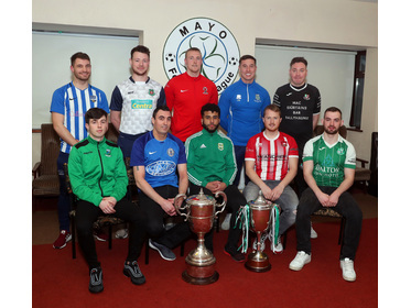 Elverys Sports Super League Launch Night