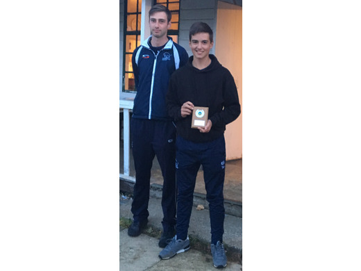 Fri 6 Sep: U13s Player of the Season