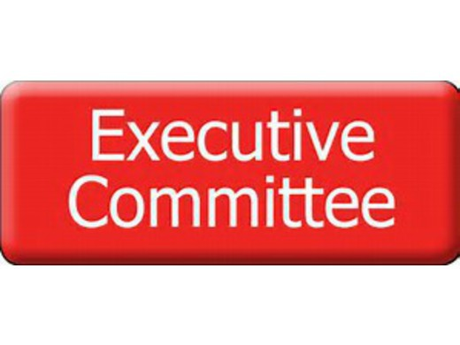 Committee changes