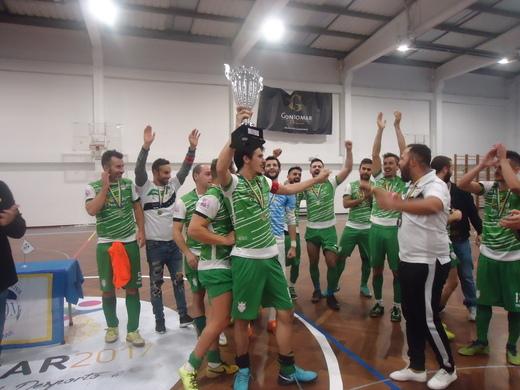 Passal vence Supertaça de Futsal