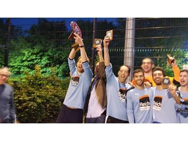 6aside - Reich 1st Trophy