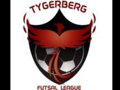 Tygerberg Futsal League - Logo