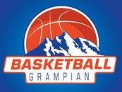 Basketball Grampian - Logo