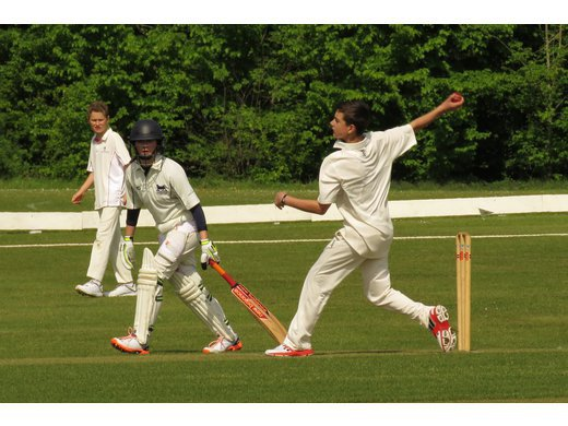 180513 U13 v Warborough 8