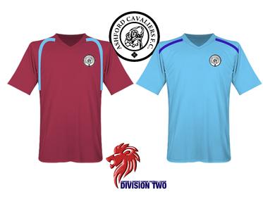 Ashford Cavaliers FC