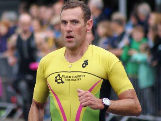 Ironman Wales Race Report