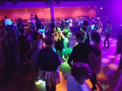 Boogie Nights Disco
