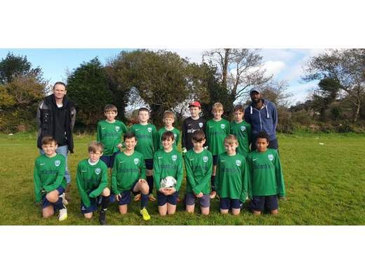 Bantry Bay Rovers U12 - Skechers SFAI National Cup