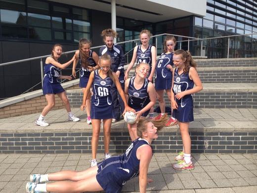 Durham Palatinates Annual Tournament 2015 - U13