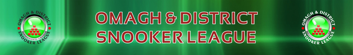 Omagh & District Snooker League