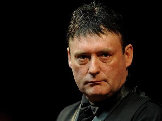 JIMMY WHITE EXHIBITION FRIDAY 16TH SEPTEMBER