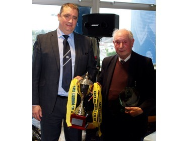 East Kilbride - 18/19 Presidents cup winners