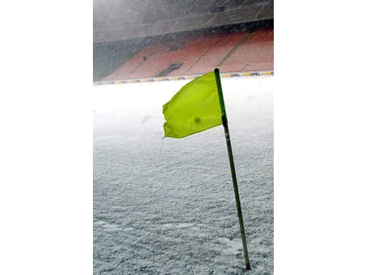 Both league games off