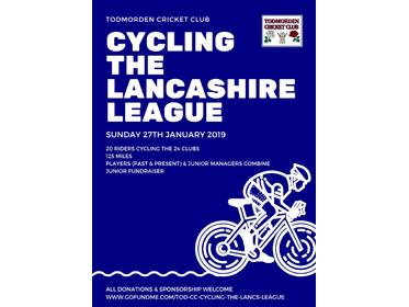 TCC Bike Ride 2019.