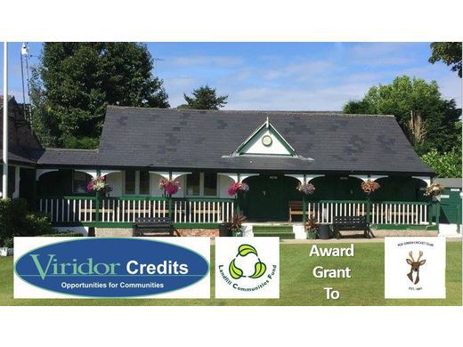 HOWZAT..?! Historic cricket pavilion awarded heritage grant