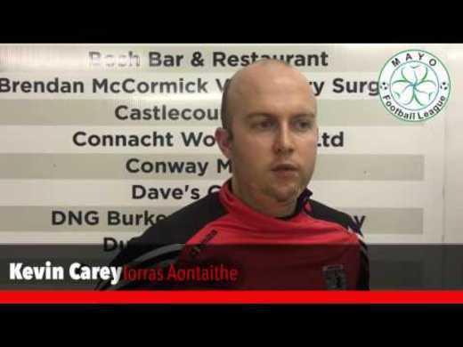 2017 CastleCourt Hotel Premier League Preview - Iorras Aontaithe and Conn Ranger