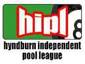 Hyndburn Independent Pool League - Logo