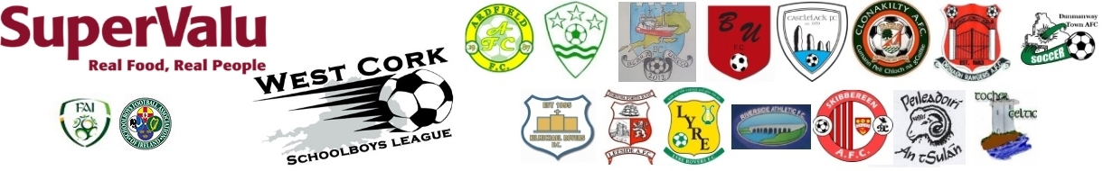 West Cork Schoolboys League