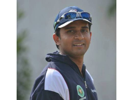 Asif Zakir