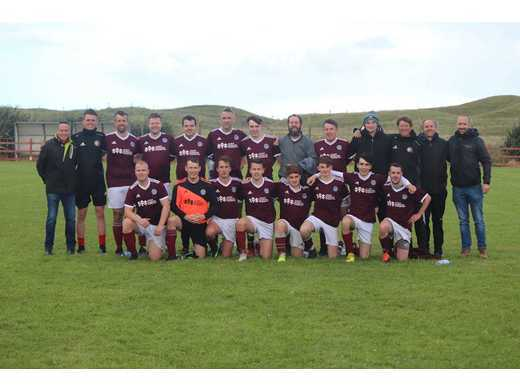 Tonra Cup Final and Sunday's League Action  Reviewed