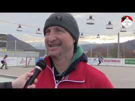 Interview avec Olivier Brodard (DE) - Head Coach Switzerland U18