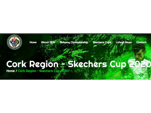 Skechers SFAI National Cup Draws