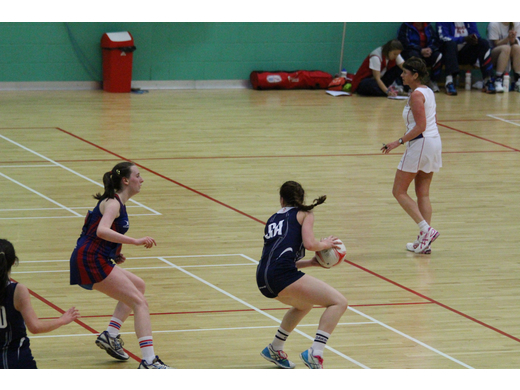 U16 National Finals 2015